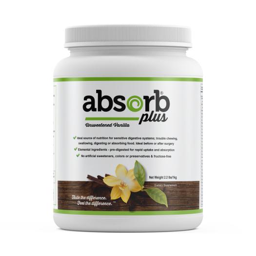 absorbplus